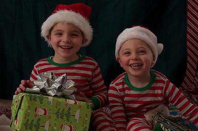 Barry/ Loftus Christmas